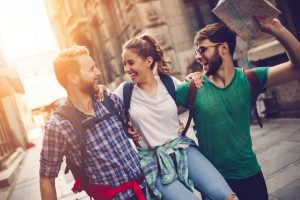 Városnéző kisvonat: Új élmények a városban